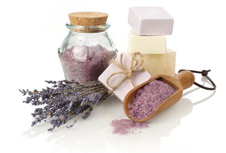 bath: Bath aromatherapy