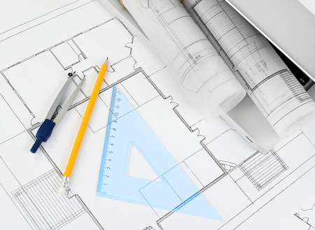 home addition: Blueprints project