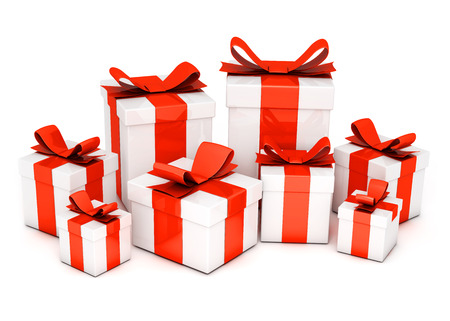 gift boxes: Gift boxes