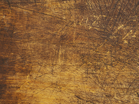 scratched: Scratched wood texture