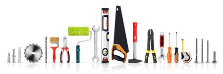 Werkzeuge Standard-Bild - 65301959