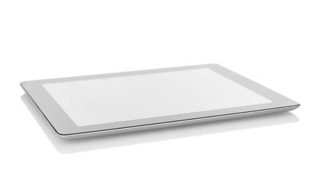 electronic organizer: Digital tablet