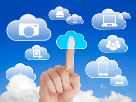 clouding: Device clouding