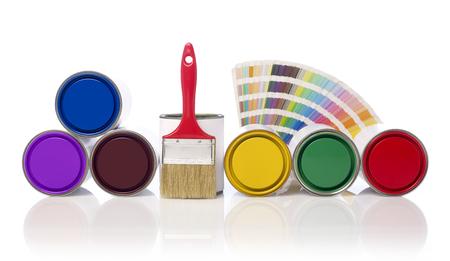 equipment: Painting equipment