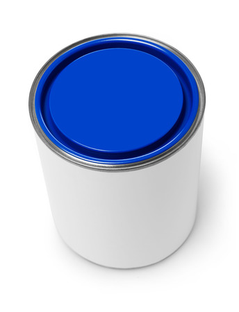paint can: Paint can