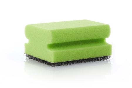 Cleaning sponge