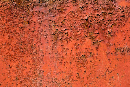rusty: Rusted metal texture Stock Photo