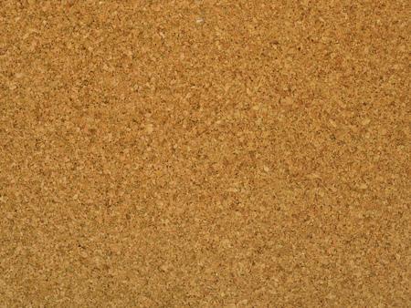 pinning: Cork board texture