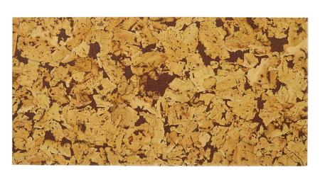 Cork texture closeup Stock Photo