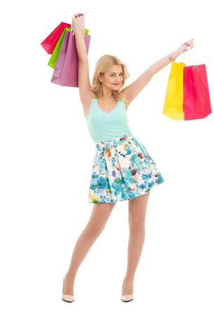 Exhaled shopper