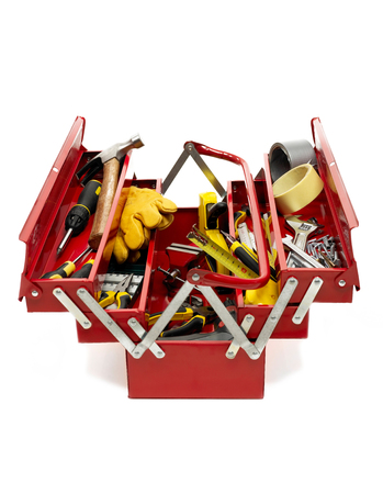 new addition: Toolbox