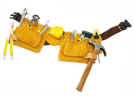 new addition: Tool belt