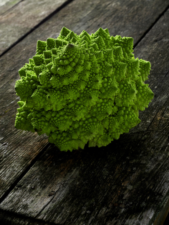 Romanesco broccoli