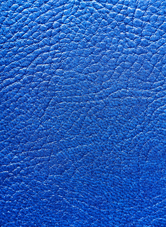 Wrinkled leather texture
