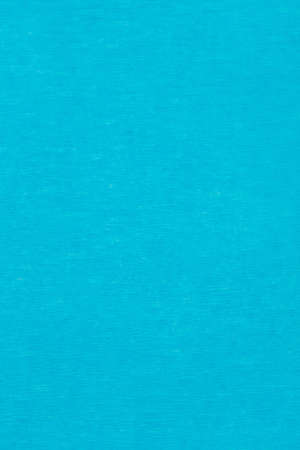 Blue paper texture background from above 免版税图像