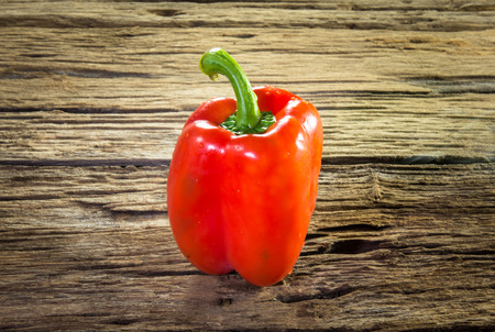 Sweet pepper Reklamní fotografie