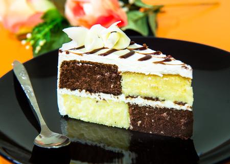cake Reklamní fotografie