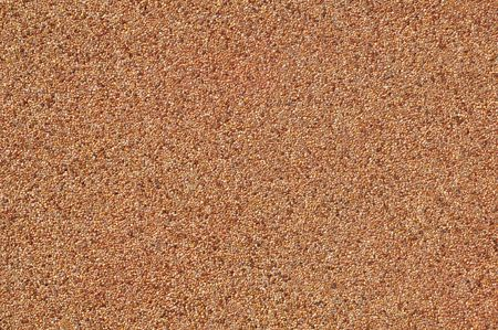 black pebbles: sand stone texture