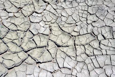 earth skin broken photo