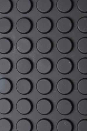 circular black pad wall pape photo