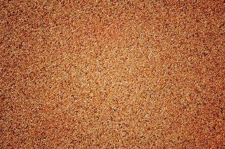 Sand wall background Stock Photo