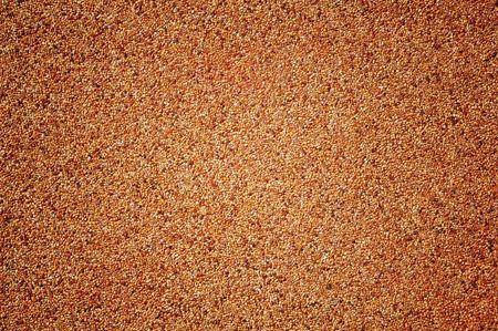 Zand muur achtergrond  Stockfoto