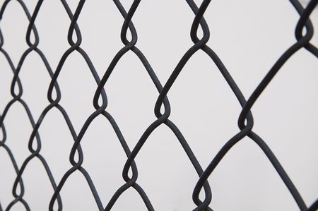 Steel net background Stock Photo - 8137958