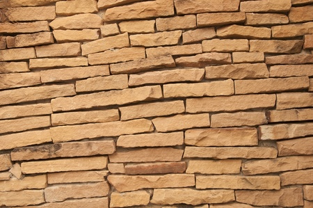 natural brickwall photo