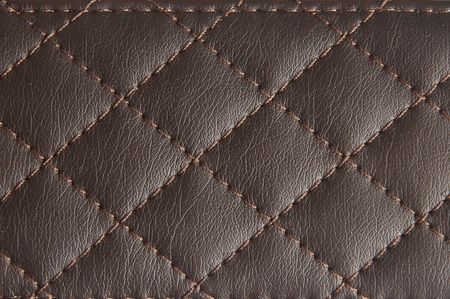 luxury leather photo