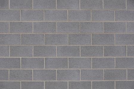 Clinker brickwork in the dressing