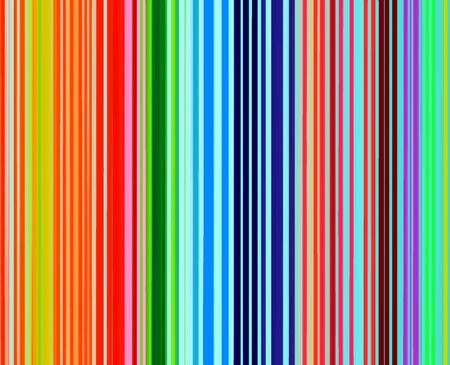 Seamless texture of striped wallpaper, vector illustration.