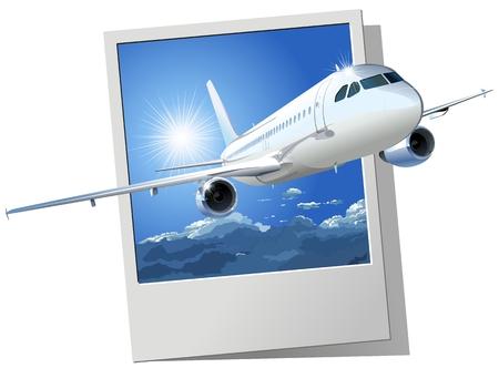Passagier Airbus a320