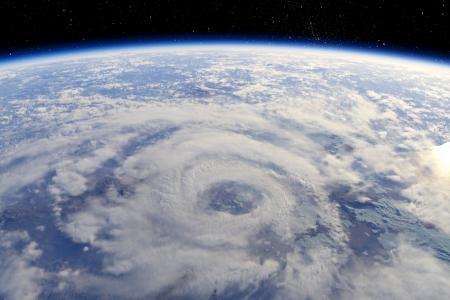 meteo: Uragano
