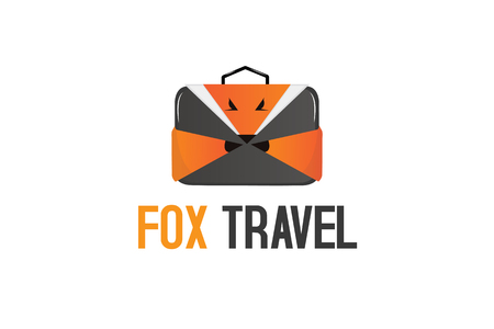Fox travel logo