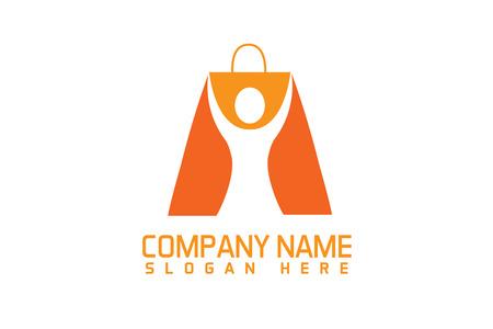 People shop logo