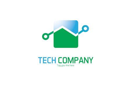 Tech mountain
