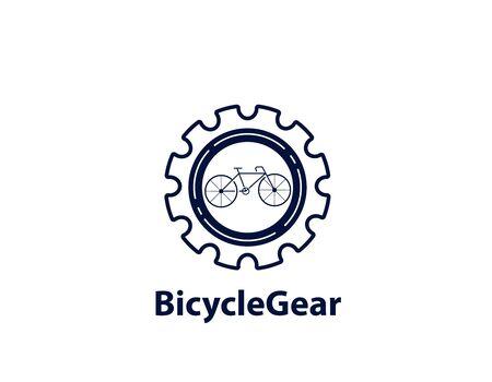 Bicycle Gear logo