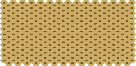 Hexagon Abstract Stock Photo - 13530485