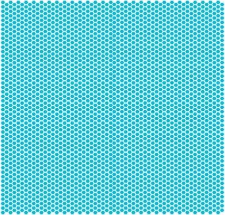 Hexagon Abstract photo