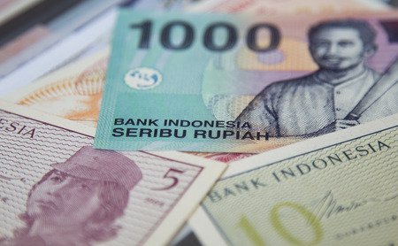 rupiah: Rupiah, the bank notes of Indonesia, State Bank Indonesia