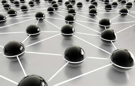 web host: Network
