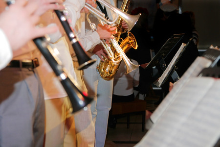harmonist: Orchestra Woodwind