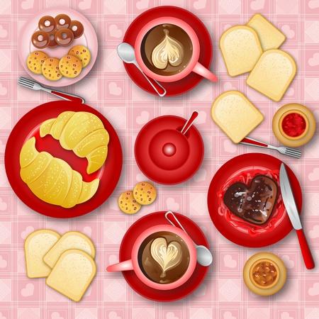 I love breakfast photo