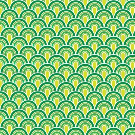 Seamless retrò vector pattern Vector