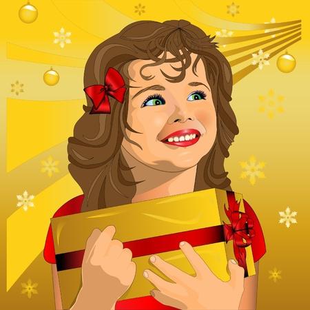 christmas time: CHRISTMAS PRESENT