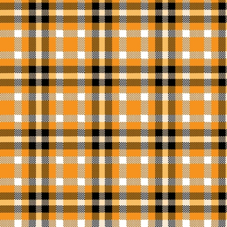 Tablecloth tartan pattern  Stock Vector - 10272980