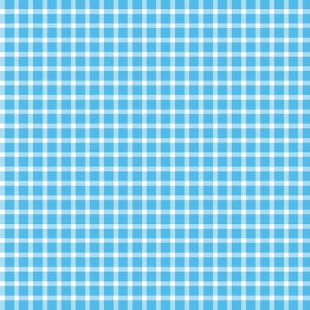 원활한 전통적인 식탁보 패턴