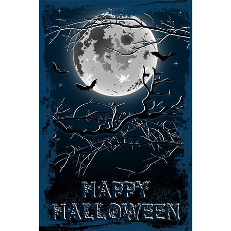 Happy Halloween Stock Vector - 10750245