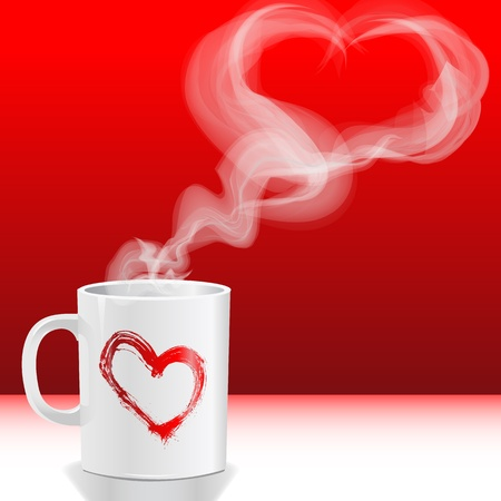 kisses: Loves cup