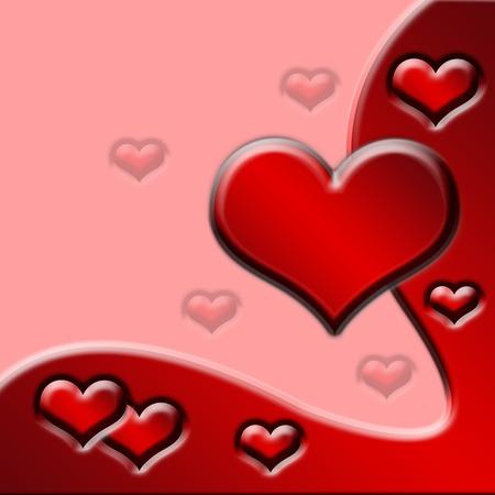 covetous: Love